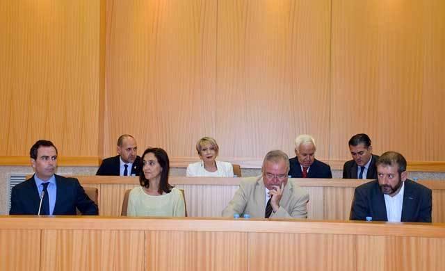 Carlos Gil y Miguel Ángel Perantón, ya son concejales del PSOE