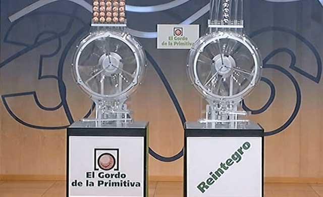 El Gordo de la Primitiva deja en Talavera más de 166.000 euros