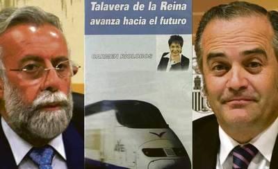Cuando la hemeroteca juega malas pasadas: 'El AVE, Talavera y PP' (VÍDEO)