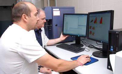 Una treintena de profesionales actualizan sus conocimientos en el uso de la citometría de flujo en el Hospital de Talavera