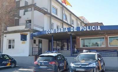 Detenidos cuando forzaban la puerta de una vivienda en Talavera