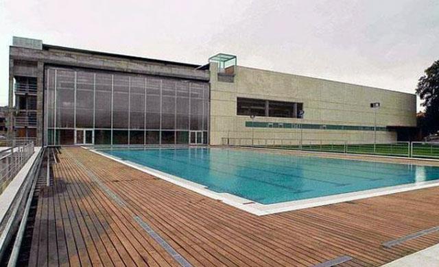 Mañana abre la piscina municipal del JAJE tras