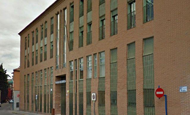 Las obras del nuevo edificio de los juzgados se iniciarán en 2018