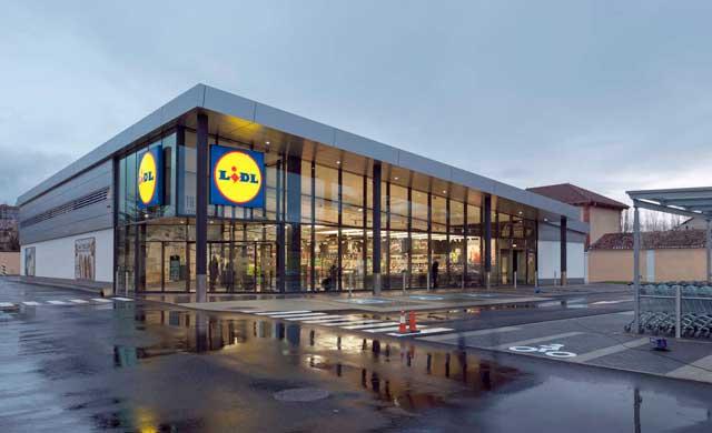 La multinacional alemana Lidl abrirá un segundo supermercado en Talavera