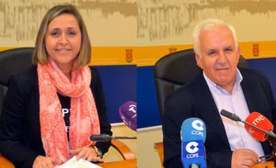 Cambios en el PSOE de Talavera: Carlos Gil sustituirá a la concejala Montse Muro, nueva Jefa de Gabinete de Fomento
