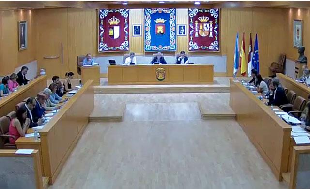El PP se sale con la suya y no debate en el Pleno las mociones de la oposición (VÍDEO)