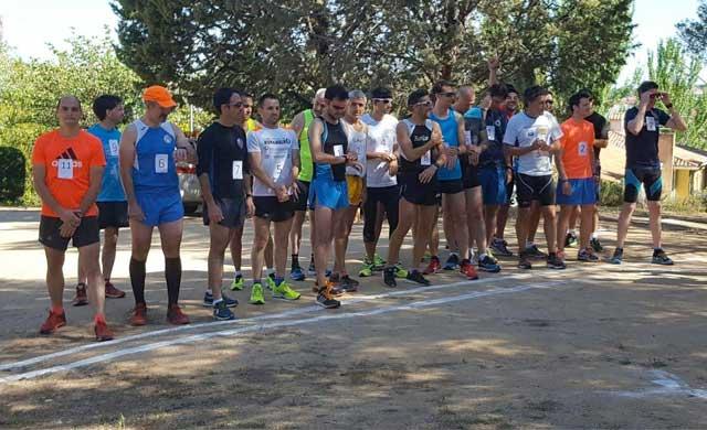 La Policía Local participa en el Campeonato Regional Deportivo