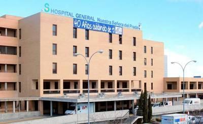El Hospital de Talavera candidato al premio 'Hospital Optimista'