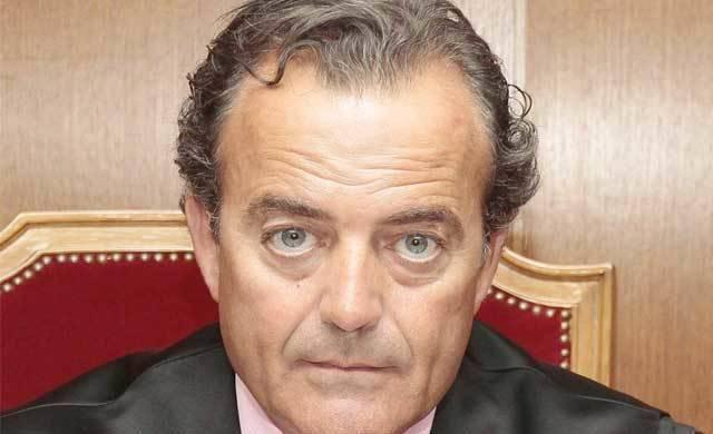 El TS confirma 10 años inhabilitación juez Fernando Presencia por prevaricación