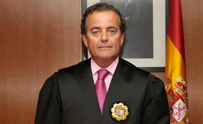 Piden 15 años de inhabilitación para el juez Presencia