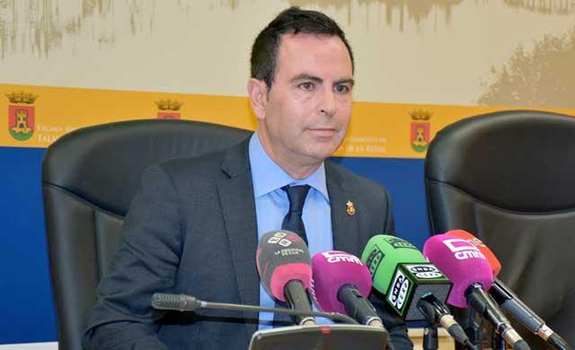 PSOE critica la falta de liderazgo demostrado por Ramos en la asamblea