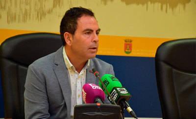 El PSOE lamenta la pésima imagen que se da de Talavera por el tema de Bermejo y Palacios