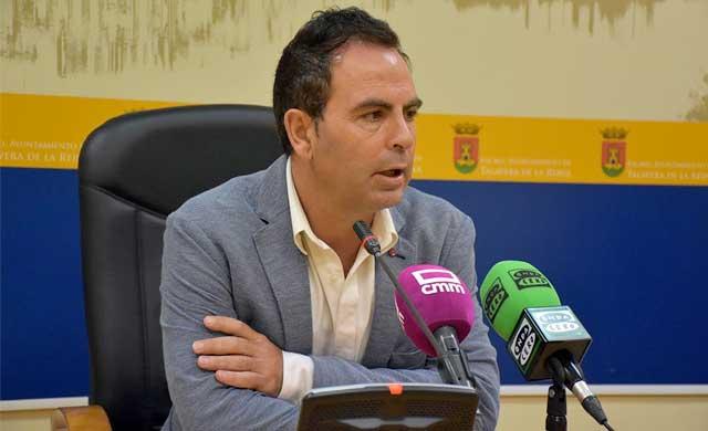"""Piden al Pleno de declare a Talavera como """"ciudad libre de transfuguismo"""""""