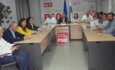 El PSOE de Talavera comienza esta semana su proceso de Primarias