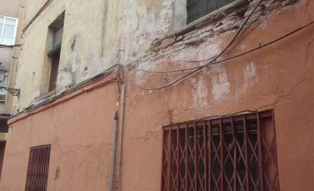 El PSOE pide a Ramos que cumpla con los vecinos de la Puerta de Zamora