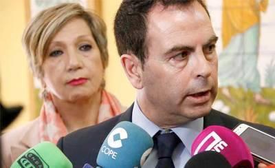 PSOE pide anular responsabilidades a los ex concejales de Cs