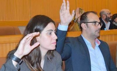 Ramos mantiene a los dos concejales expulsados de Ciudadanos
