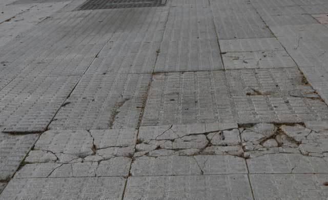 Adelanto sobre nuestro reportaje fotográfico: 'Talavera... se rompe'