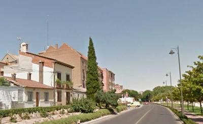 Un detenido al intentar robar en una vivienda de Talavera