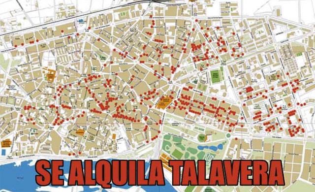 El reportaje: Talavera 'SE ALQUILA', como no lo habías visto (VÍDEO)