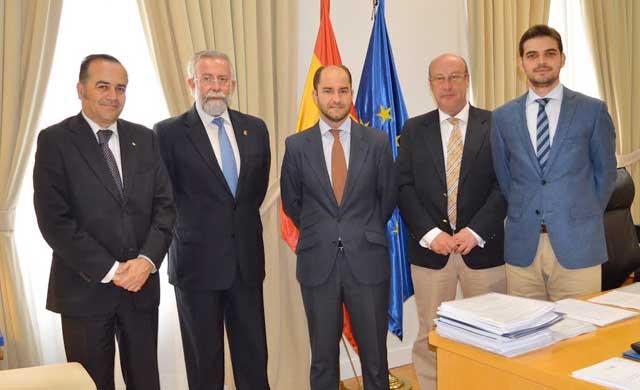 Proponen colaborar para aprovechar las oportunidades de Talavera