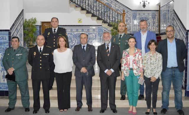 250 efectivos diarios velarán por la seguridad en San Isidro