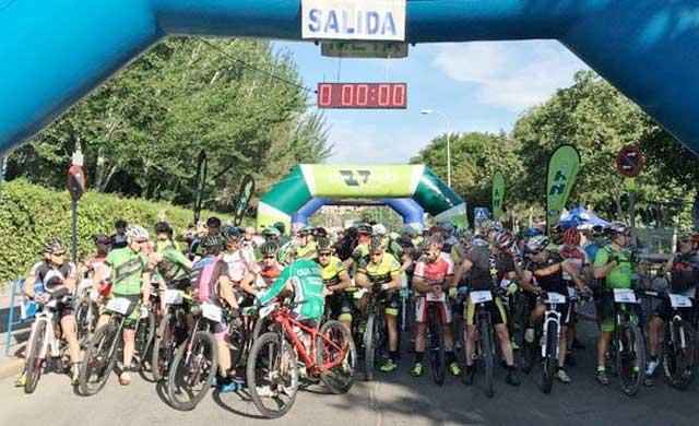 'Talapusa Bike', una carrera solidaria por la lucha contra el cáncer