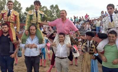 Reivindican la importancia de los festejos taurinos en las Mondas