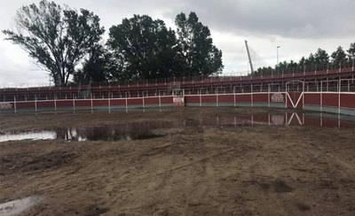 Talavera se queda sin festejos taurinos en la Feria de San Isidro