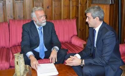 Apoyar el 'transfuguismo' llevará a Talavera al 'aislacionismo'