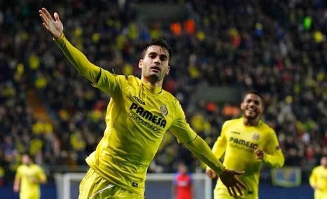 Manu Trigueros y Fran Alcoy hablarán del racismo en el fútbol