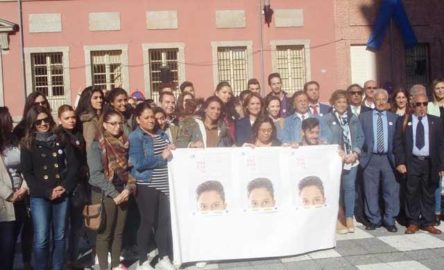 Igualdad y convivencia en la conmemoración del Día del Pueblo Gitano