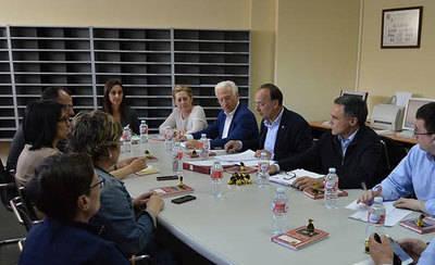 Aprobado el presupuesto de 2017 para la sede de la UNED en Talavera