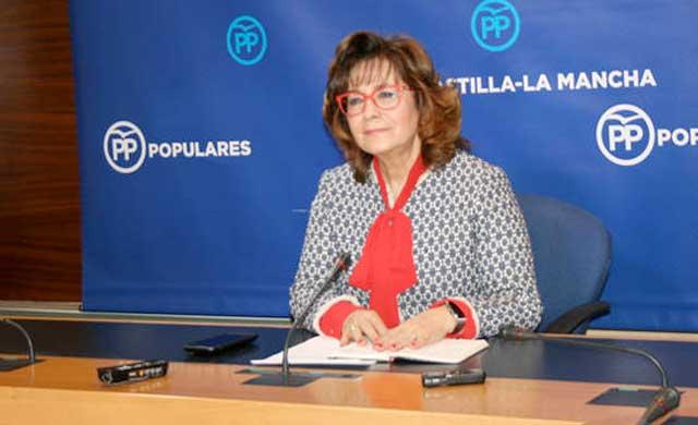 PP presenta 12 enmiendas a los presupuestos con 26 propuestas para Talavera