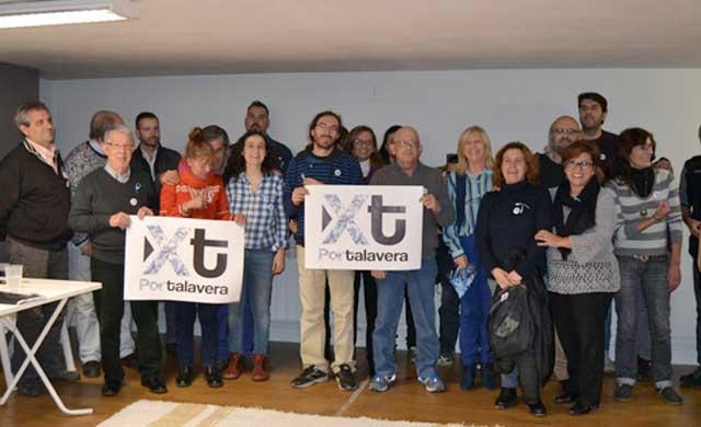 Xtalavera se presentará a las próximas elecciones municipales