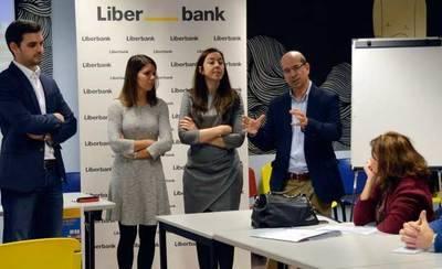 Más de una veintena de participantes en las '24 horas de innovación'