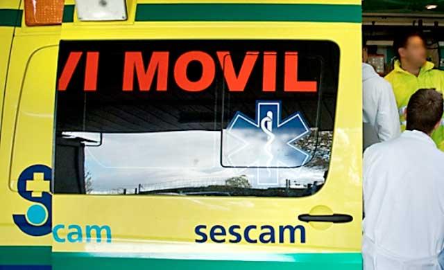 Tres fallecidos, cuatro heridos graves y 11 leves en los trece accidentes ocurridos este fin de semana en CLM