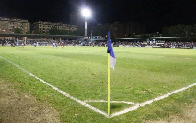 FÚTBOL | El CF Talavera pone a la venta 2.000 entradas para el partido de este domingo