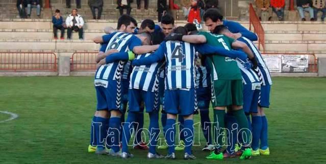 El C.F. Talavera no pasa del empate en el derbi contra el C.D. Madridejos (1-1)