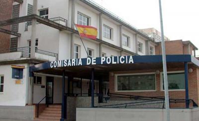 Detenida en Talavera por simular el robo de su teléfono móvil