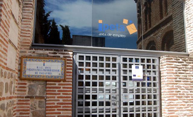 Ya hay candidatos para dirigir la Oficina de Captación de Empresas de Talavera