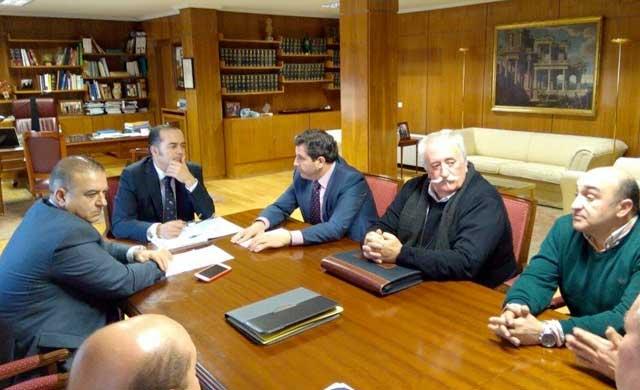 Las autoescuelas de Talavera solicitan el mismo trato que a Toledo