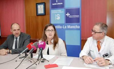 Talavera redujo las listas de espera un 25 por ciento en 2016