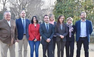 El PSOE califica el 2016 como un año perdido para Talavera