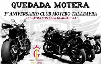 Talabayra celebra su primer aniversario con actos a beneficio de Down Talavera