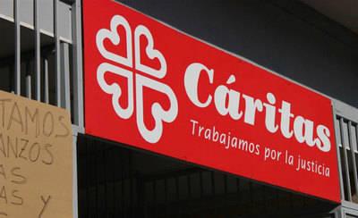 Cáritas recupera 800.000 euros perdidos por