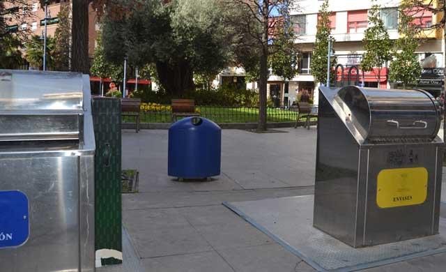 Nueva campaña de concienciación para una Talavera más limpia