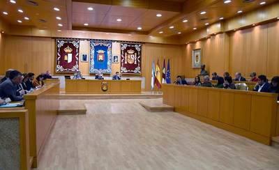Este jueves de reúne la Comisión de Seguimiento al alcalde de Talavera