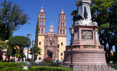 Talavera se hermana con la ciudad mejicana de Dolores Hidalgo