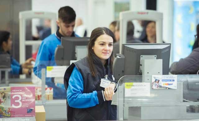 Carrefour creará más de 5.300 puestos de trabajo en España